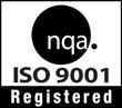 LOVEJOY is an ISO 9001 certified company!