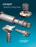 Special Custom Tooling Video
